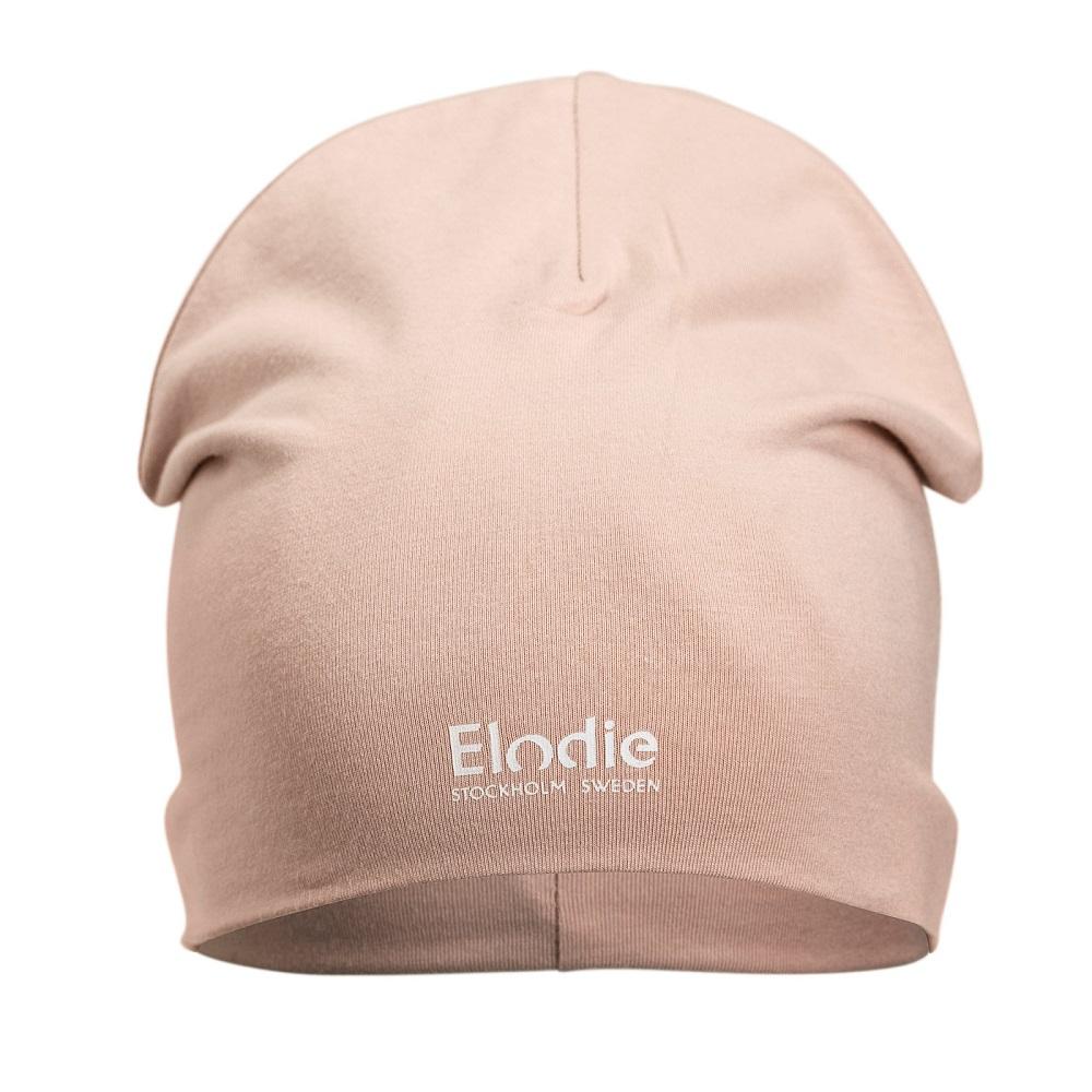 Logo Beanie - Powder Pink