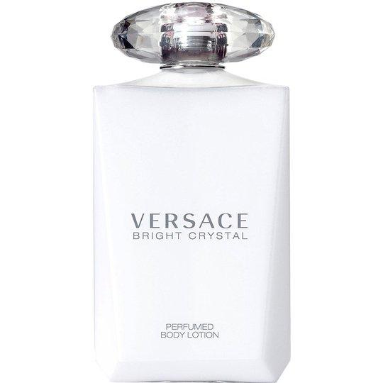 Bright Crystal Body Lotion, 200 ml Versace Vartalovoiteet