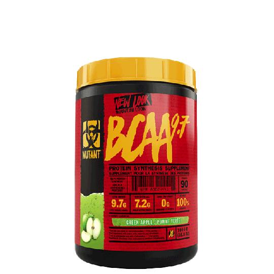 Mutant BCAA 9.7, 90 servings