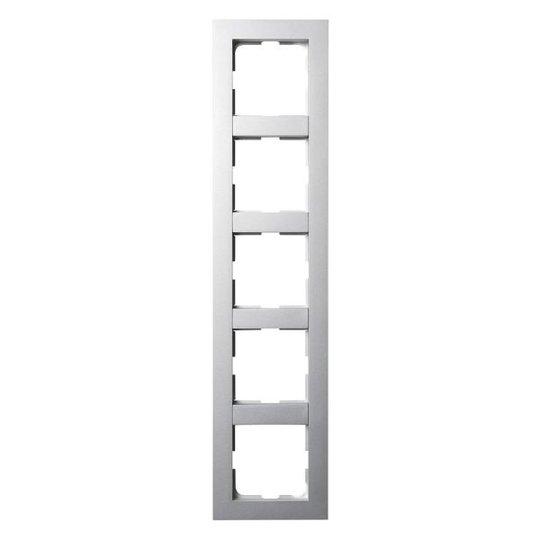 Elko Plus Yhdistelmäkehys alumiini 5-paikkainen