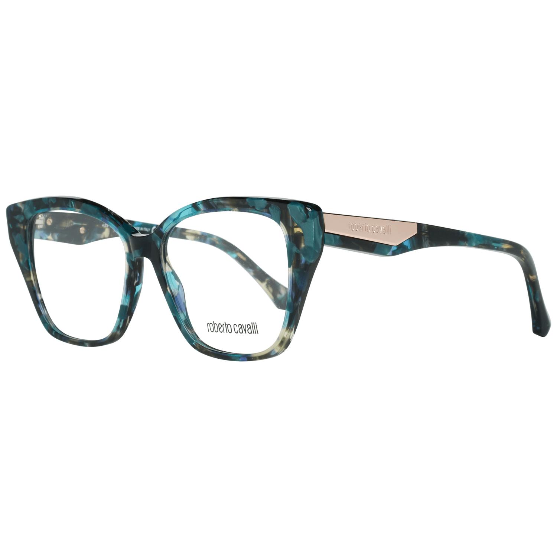Roberto Cavalli Women's Optical Frames Eyewear Blue RC5083 53056