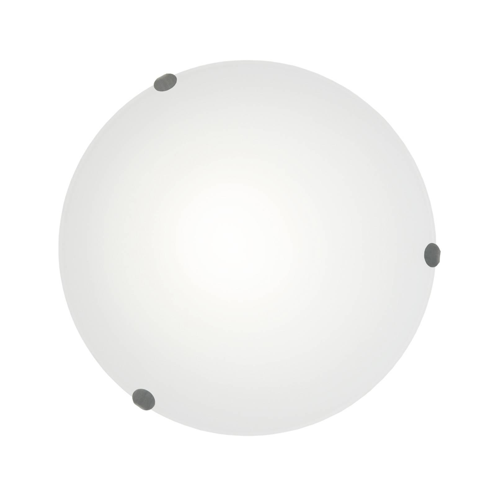 Casablanca Ilaia - pyöreä LED-kattovalaisin 15 cm