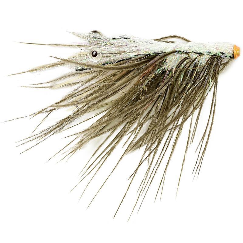 Sea Trout Spey S. Spey Shrimp 6cm Mikael Frödin Fly Design