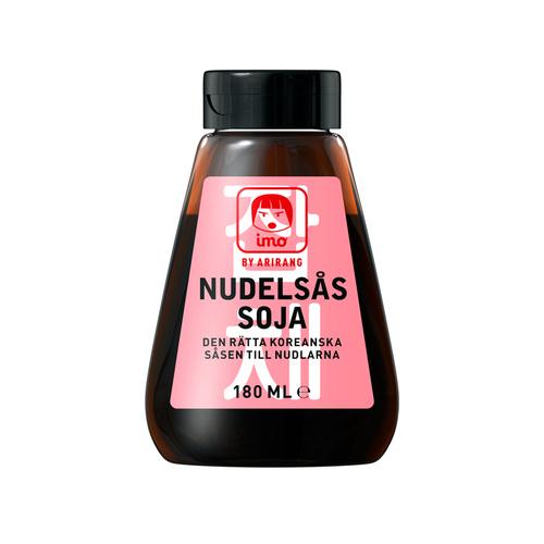 Nudelsås Soja 180ml - 51% rabatt