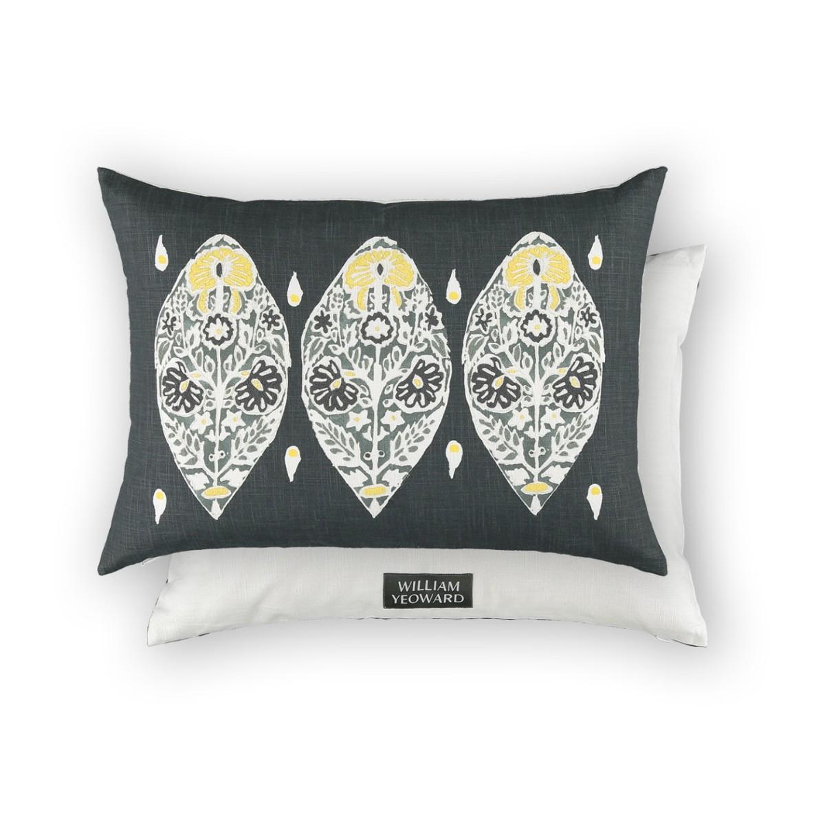 William Yeoward | Flores Cushion Slate