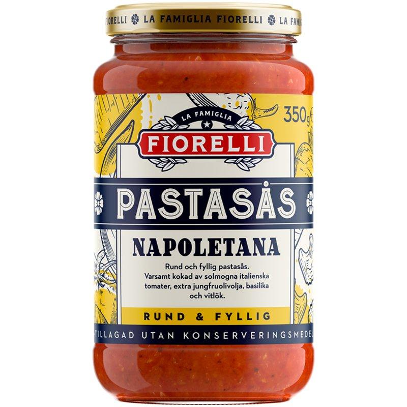 Pastasås Napoletana - 25% rabatt