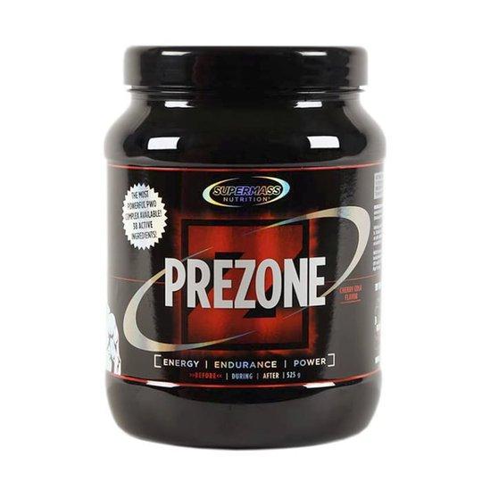 PreZone