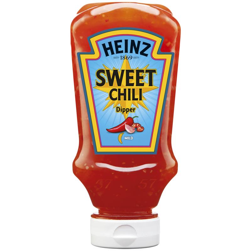 Chilisås Mild - 44% rabatt