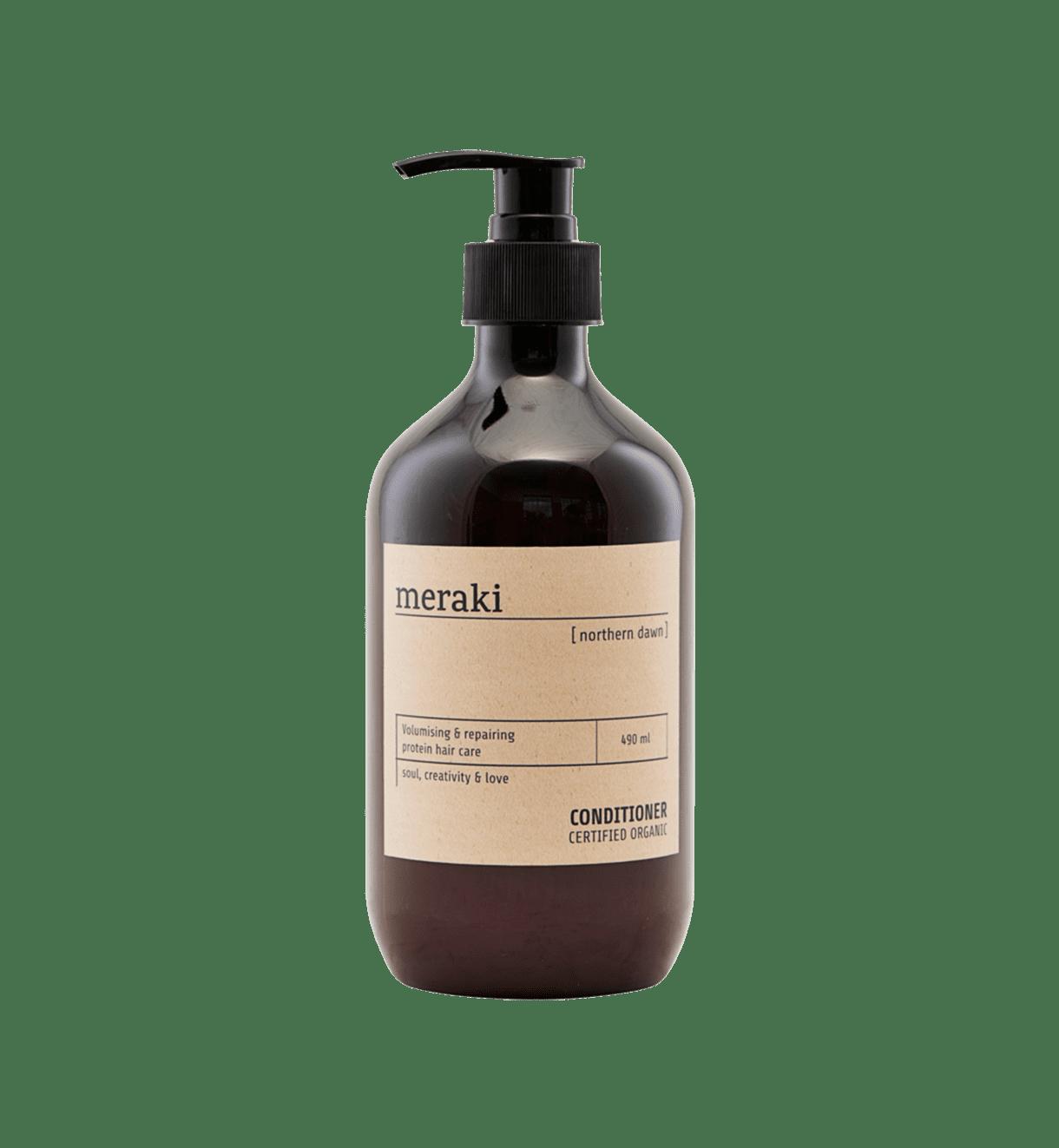 Meraki - Northern Dawn Volume Balsam 490 ml (Mkas210/309770210)