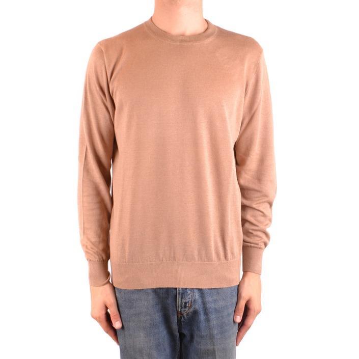 Brunello Cucinelli Men's Sweater Beige 163993 - beige 50