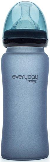 Everyday Baby Tåteflaske Varmein 300ml, Blueberry