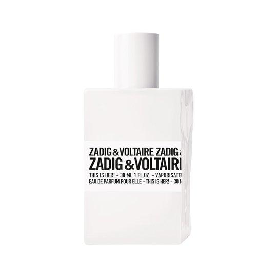 ZADIG & VOLTAIRE This is her! , 30 ml Zadig & Voltaire EdP