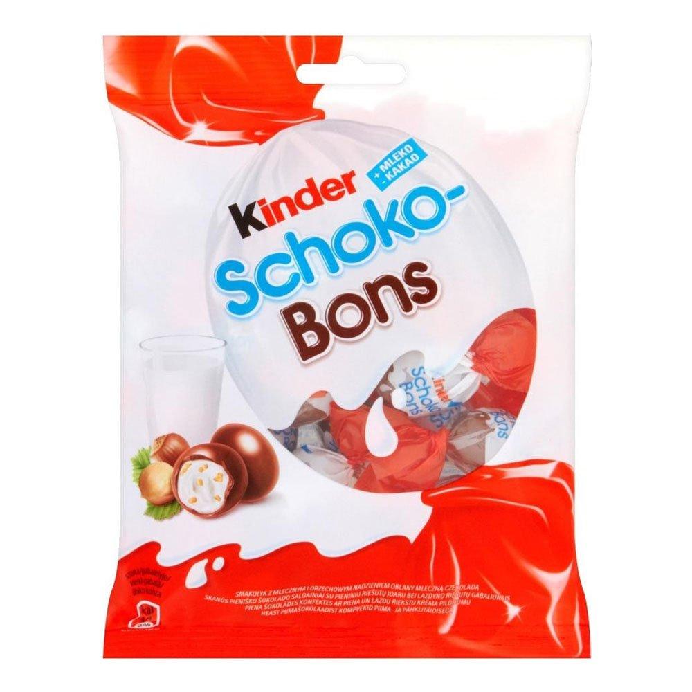 Kinder Schoko-Bons - 125 gram