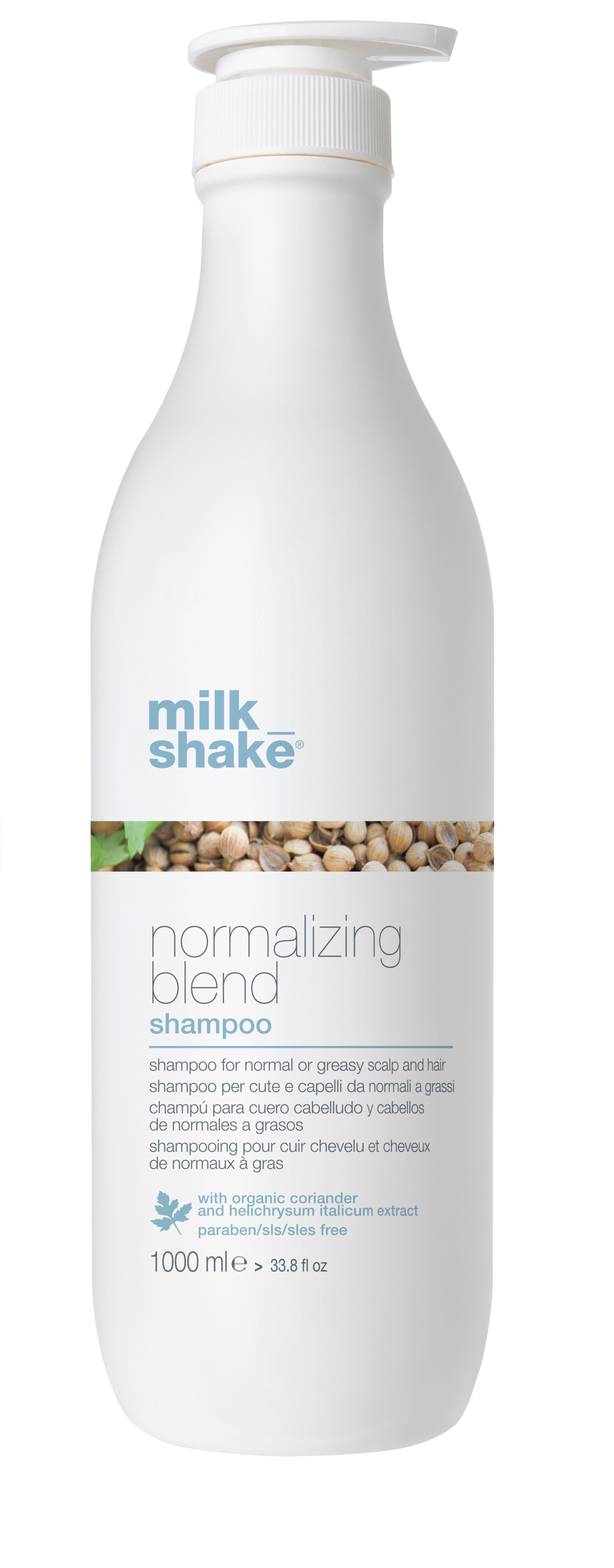 milk_shake - Normalizing Blend Shampoo 1000 ml