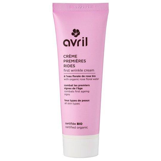 Avril First Wrinkle Cream, 50 ml