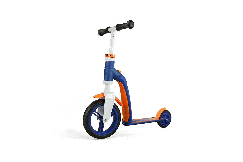 Scoot & Ride Highwaybaby - Blue