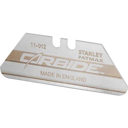 STANLEY FatMax FMHT11012-2 Turvaterä karbidi, pyöristetty 10 kpl