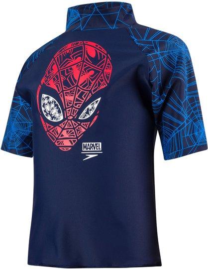 Speedo Marvel Spider-Man Sun Top UV-Trøye 92