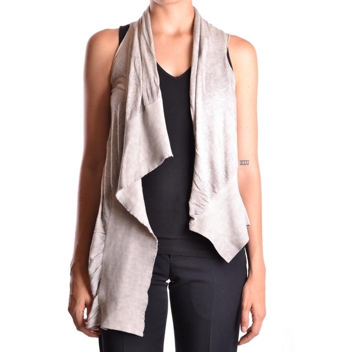 Dondup Women's Cardigan Grey 161262 - grey XS