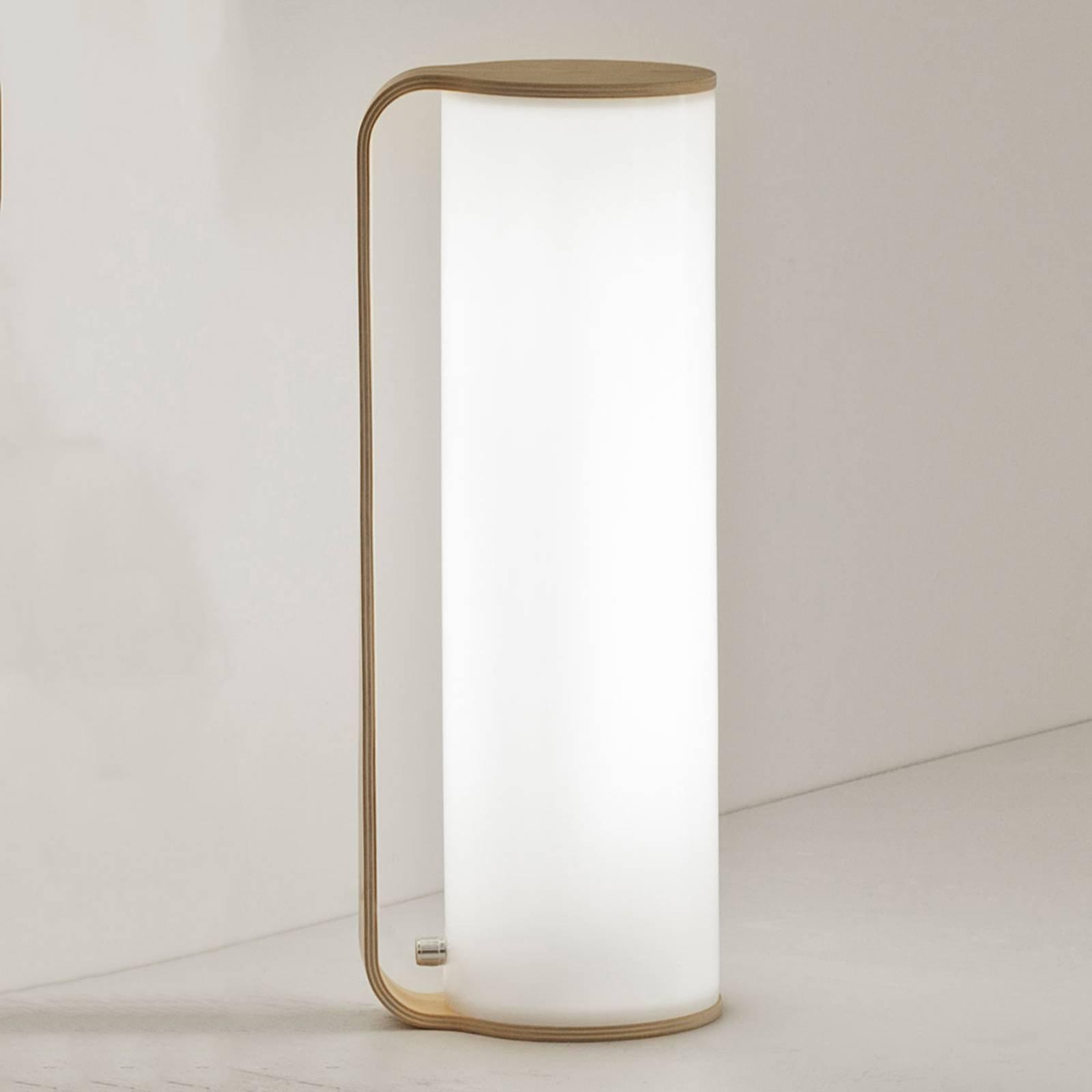 Innolux Tubo LED-terapilampe, dimbar, ask