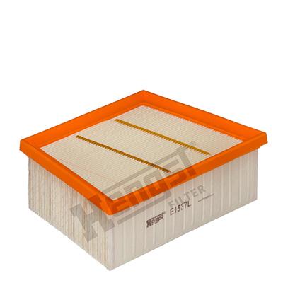 Ilmansuodatin HENGST FILTER E1537L