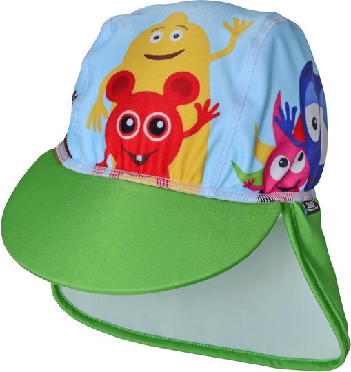 Swimpy Babblarna UV-Hatt 3-4 år