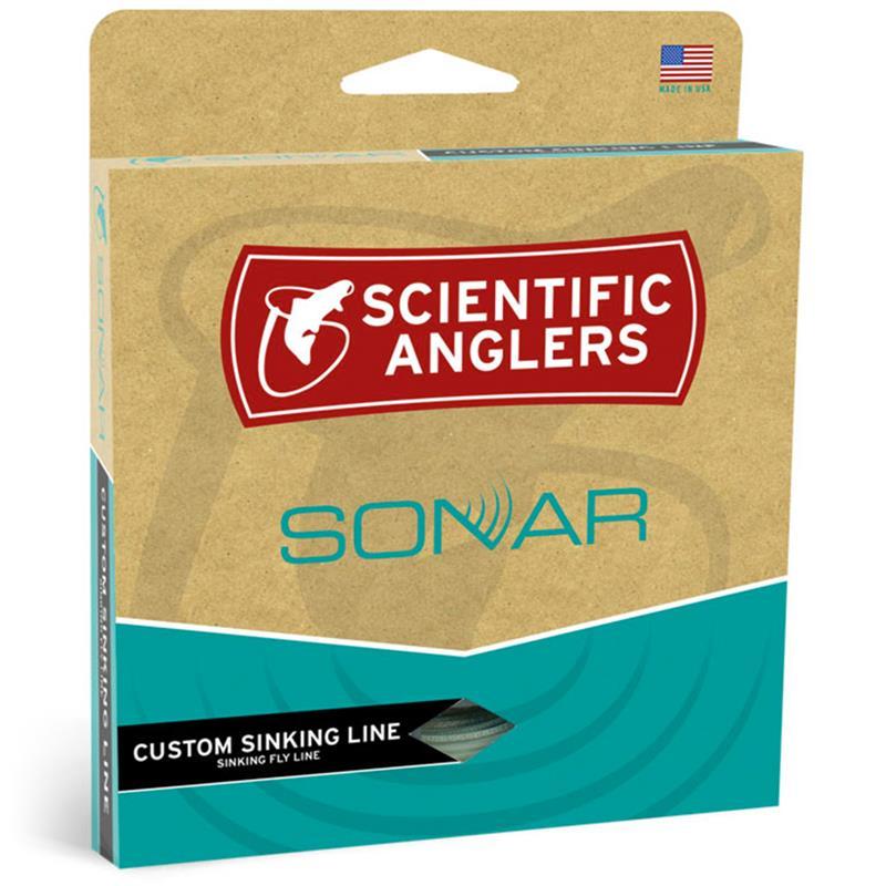 SA Sonar Musky (Pike) WF 9/10 I/S5