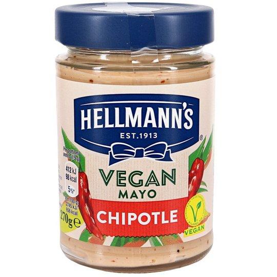 Vegansk Majonäs Chipotle - 28% rabatt