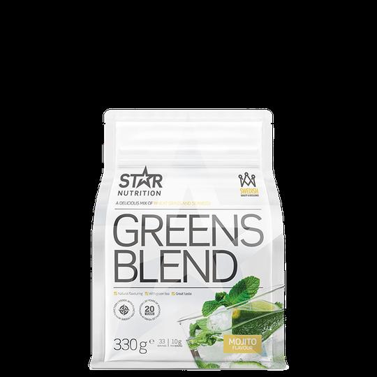 Greens blend, 330g