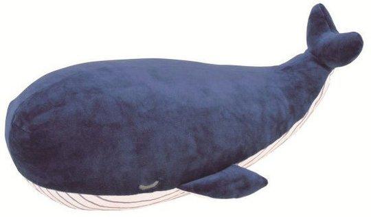 NemuNemu Pute Kanaroa The Whale