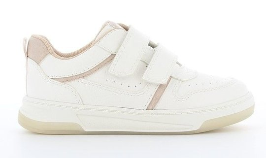 Sprox Sneaker, White/Light Pink, 28