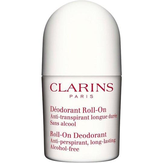 Clarins Gentle Care Roll-On Deodorant, 50 ml Clarins Roll-on-deodorantit