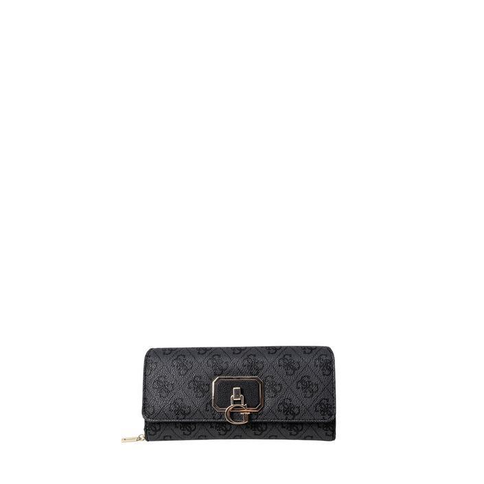 Guess Women's Wallet Various Colours 305879 - black UNICA