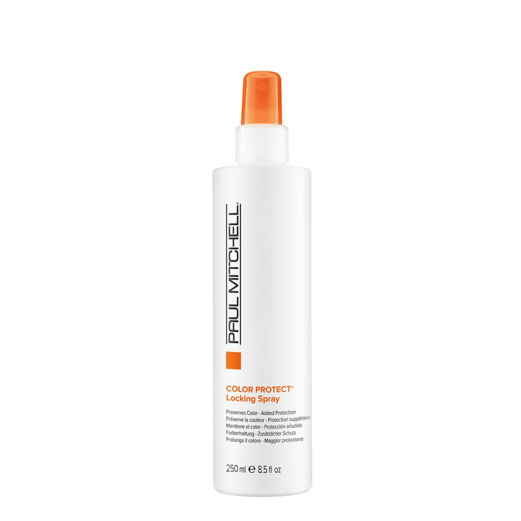 Paul Mitchell - Color Protect Locking Spray 250 ml