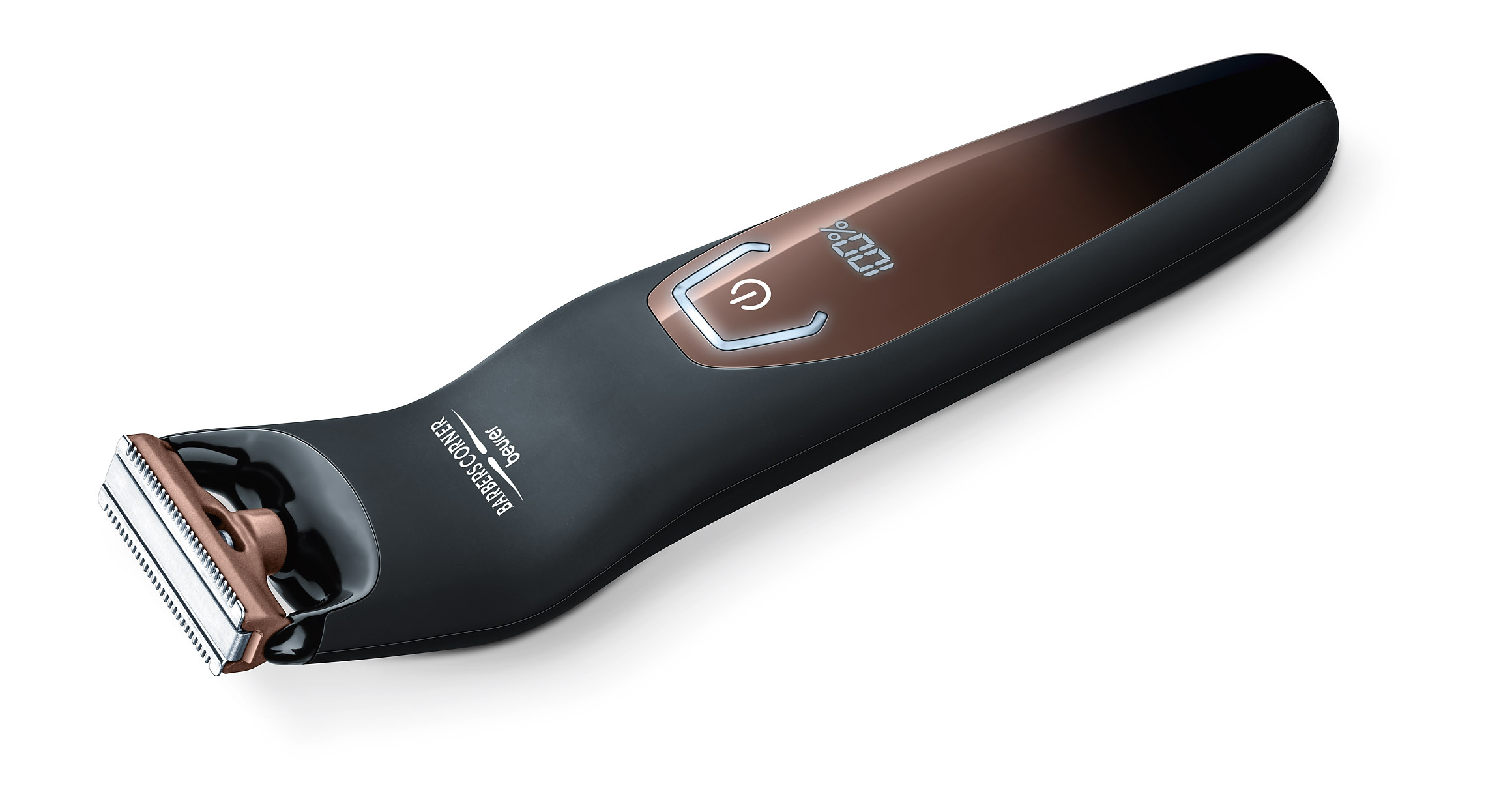 Beurer - HR 6000 Trimmer for face and body - 3 Years Warramty