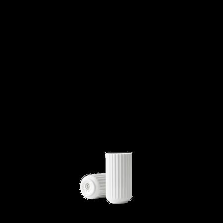 Vase Hvit Porselen 10cm