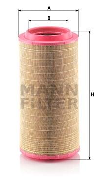 Ilmansuodatin MANN-FILTER C 27 1340