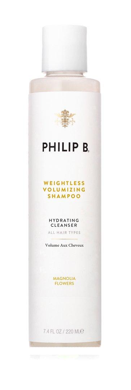 Philip B - Weightless Volumizing Shampoo 220 ml