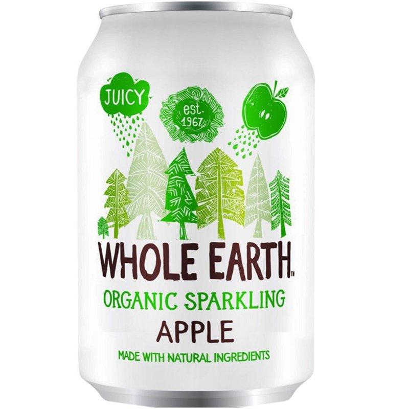Eko Soda Äpple - 19% rabatt