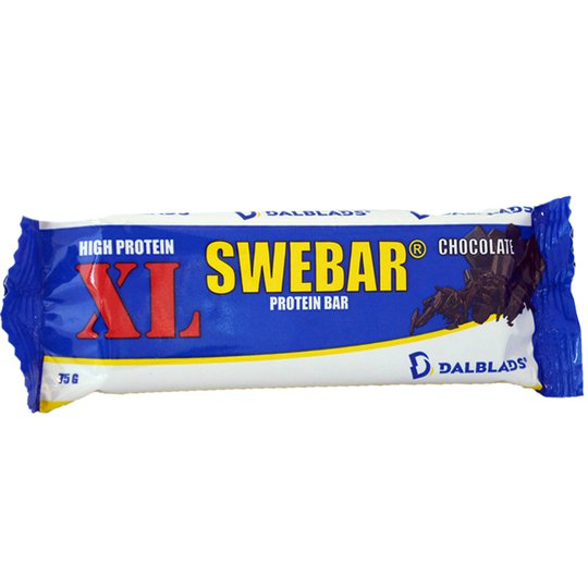 Swebar XL Choklad - 60% rabatt