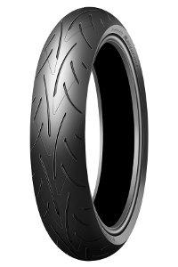 Dunlop Sportmax D 214 F ( 120/70 ZR17 TL (58W) M/C, Variante M, etupyörä )