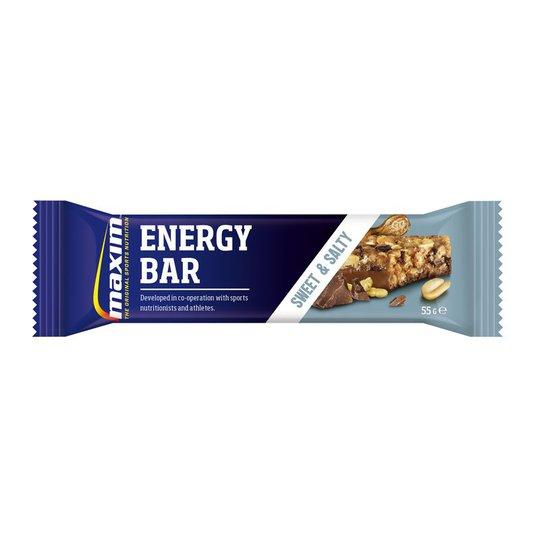 "Energibar ""Sweet & Salty"" - 50% rabatt"