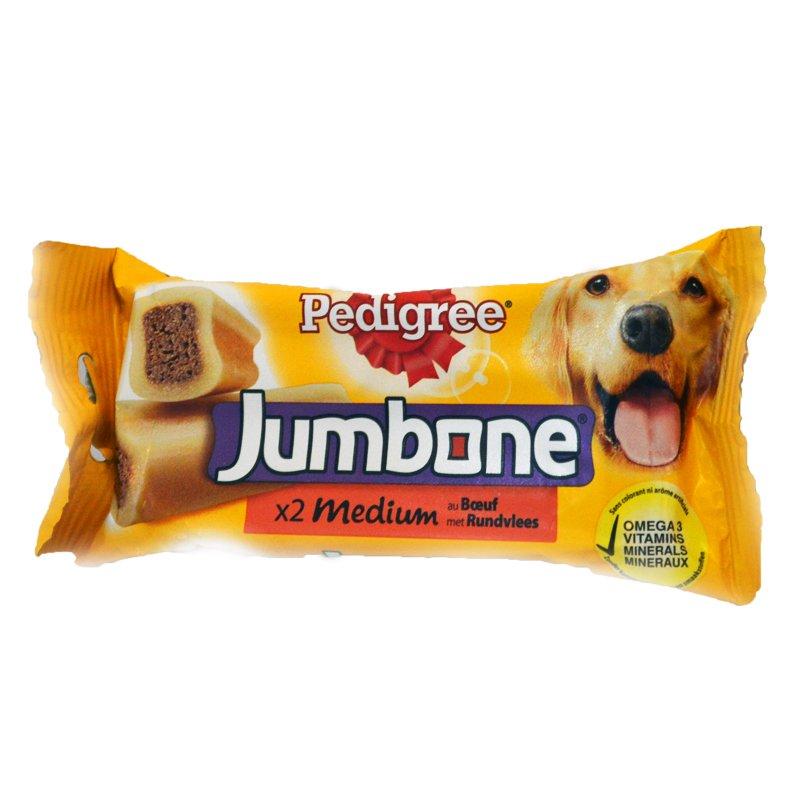 Jumbone 2-Pack - 50% alennus
