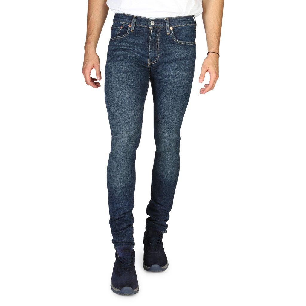 Levis Men's Jeans Blue 84558 - blue 32