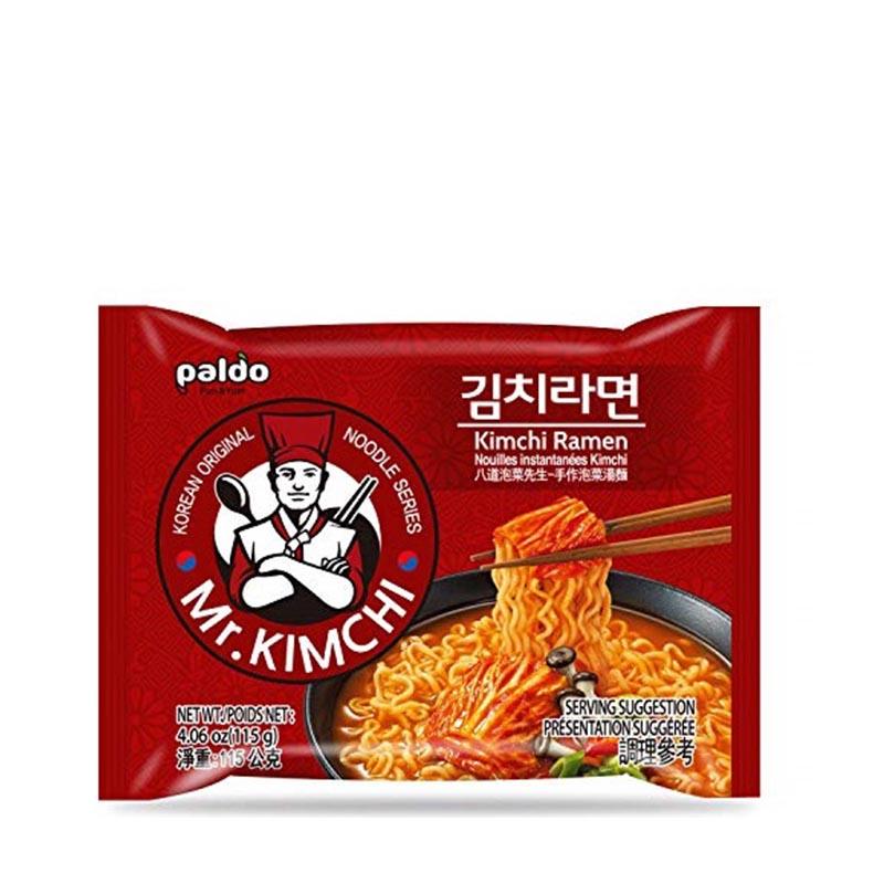 Paldo Mr.Kimchi 115g