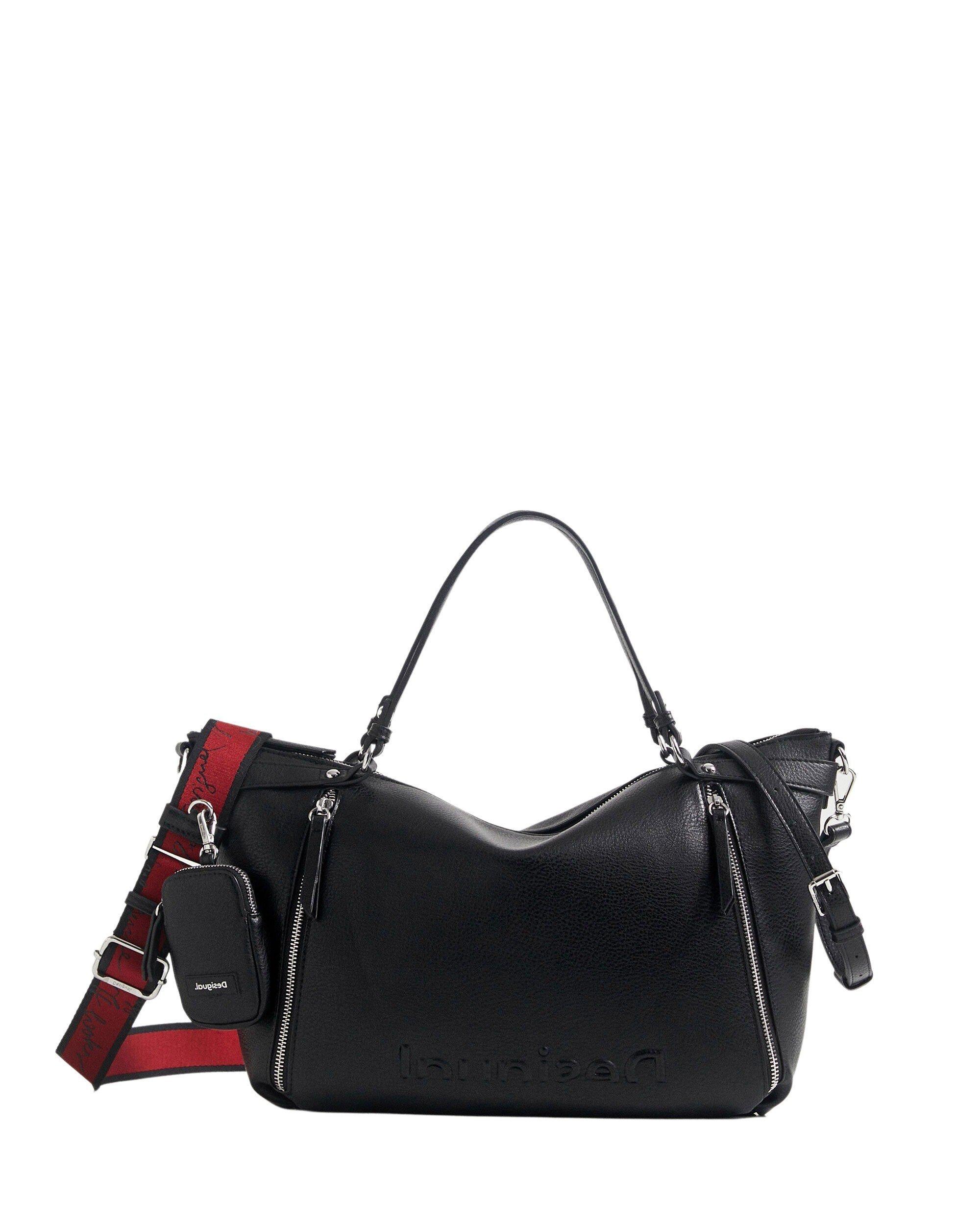 Desigual Women's Bag Various Colours 305170 - black UNICA