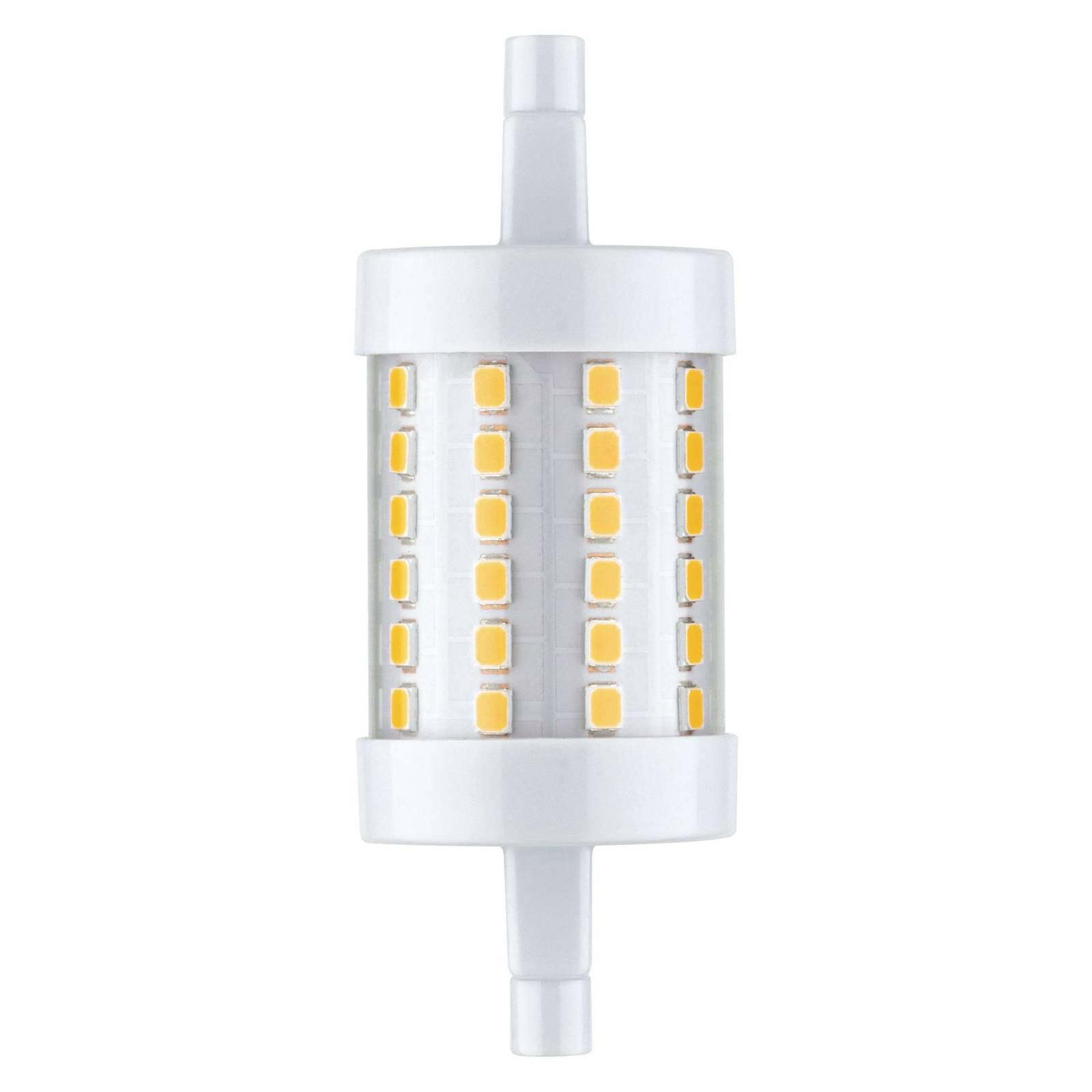Paulmann-LED-lamppu R7s 78 mm 9 W 950 lm