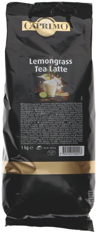 Lemongrass Tea Latte - 51% rabatt