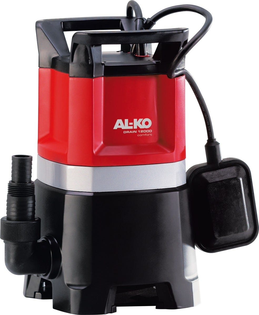 AL-KO Nedsenkbar pumpe Drain 12000 Comfort