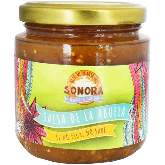 Salsa De La Abuela - 61% rabatt
